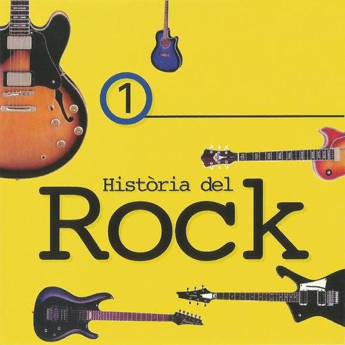 Història del Rock 1 by Various Artists