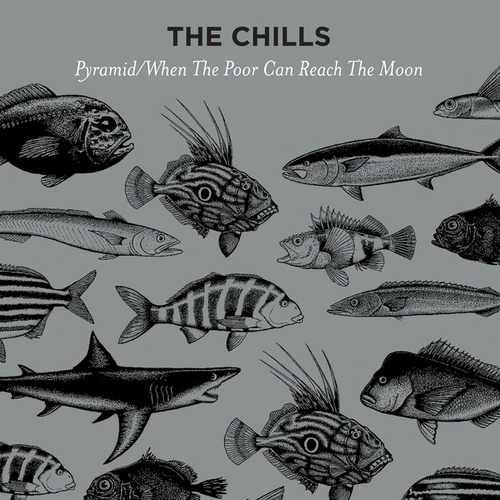 Pyramid / When The Poor Can Reach The Moon by The Chills