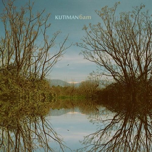 6am by Kutiman
