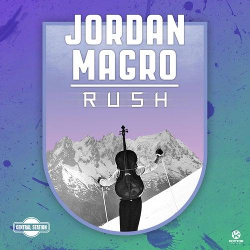 Rush von Jordan Magro