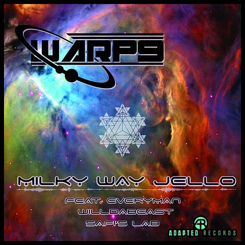 Milky Way Jello de Warp 9