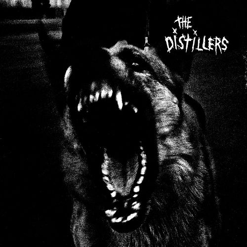 The Distillers de The Distillers