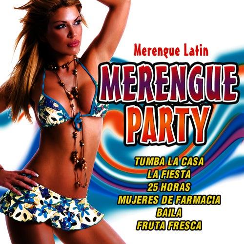 Merengue Party de Merengue Latin Band