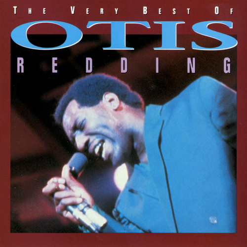 The Very Best Of Otis Redding by Otis Redding