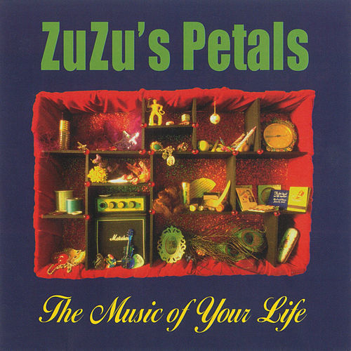 The Music Of Your Life by Zuzu's Petals