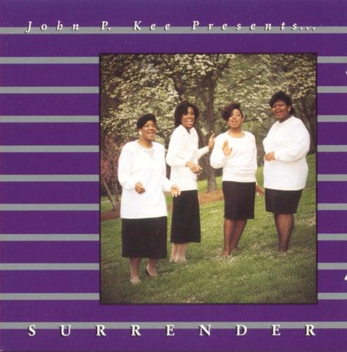 Surrender by John P. Kee