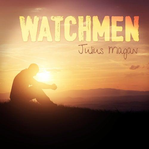 Watchmen by Julius Magan