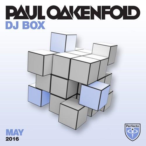 DJ Box May 2016 by Various Artists
