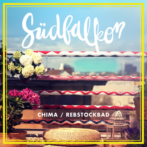 Rebstockbad (Südbalkon Remix) von Chima