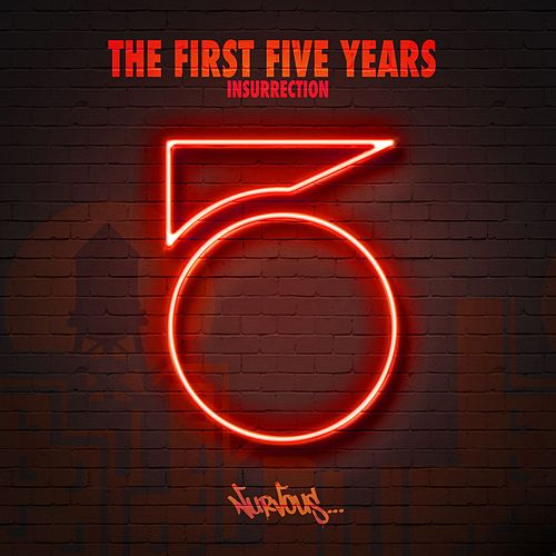 The First Five Years - Insurrection de Various Artists