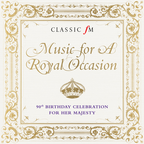 Music For A Royal Occasion by Various Artists