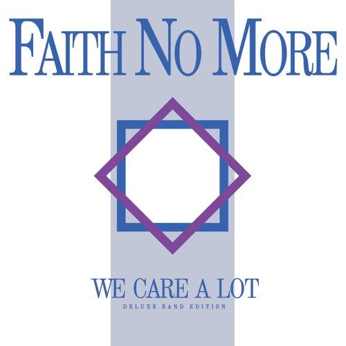As The Worm Turns de Faith No More