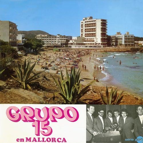 En Mallorca (Remasterizado 2016) by Grupo 15