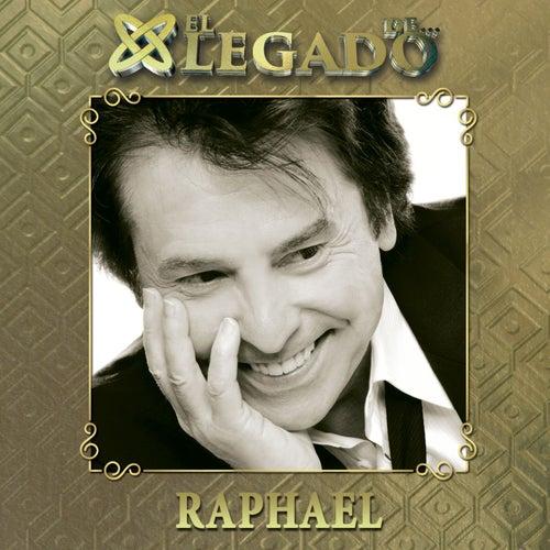 El legado de Raphael de Raphael