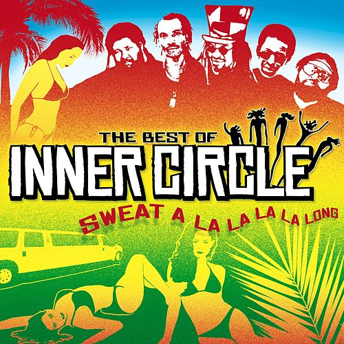 The Best Of Inner Circle von Inner Circle
