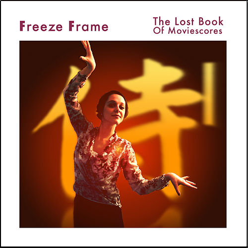 The Lost Book of Movie Scores de Freeze Frame
