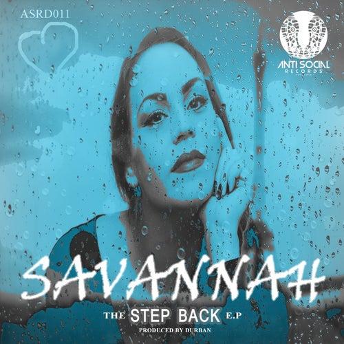 Step Back by Ben Watt