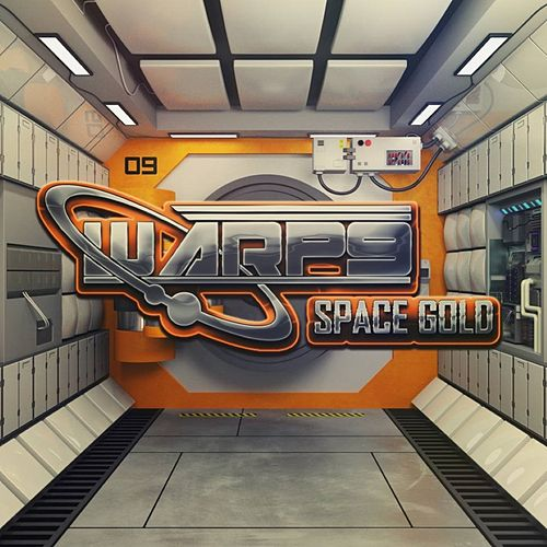 Space Gold EP de Warp 9