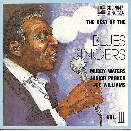 The Best of the Blues Singers, Vol. 3 de Various Artists