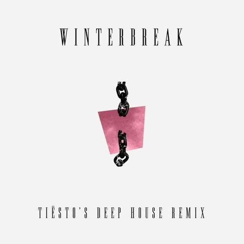 Winterbreak (Tiësto's Deep House Remix) van MUNA