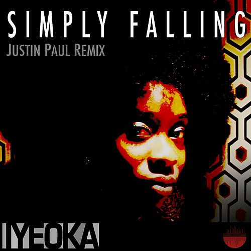Simply Falling (Justin Paul Remix) de Iyeoka