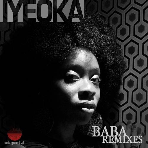 Baba Remixes de Iyeoka