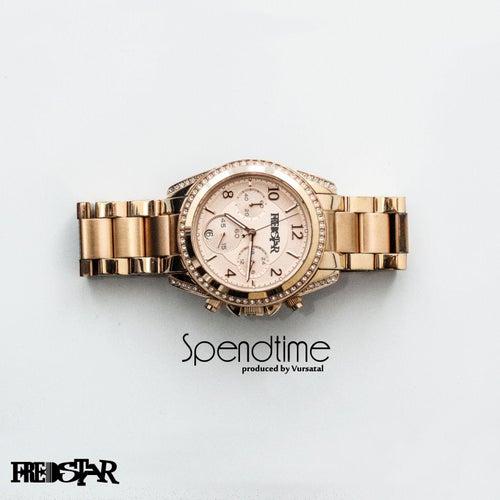 Spend Time by Fredstar