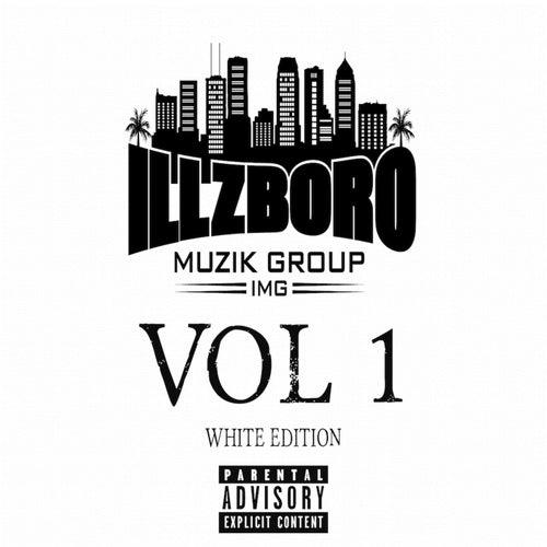 White Edition, Vol. 1 de Various Artists