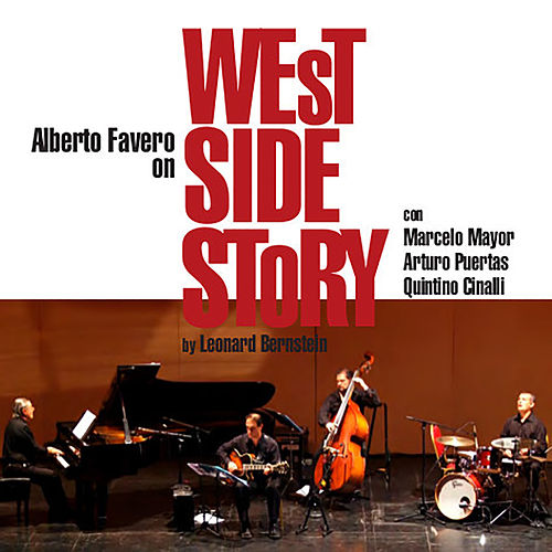West Side Story (Live) by Alberto Favero