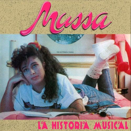 La Historia Musical de Mussa