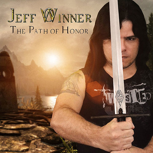 The Path of Honor de Jeff Winner
