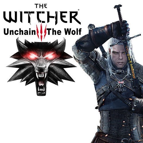The Witcher: Unchain the Wolf von Jeff Winner