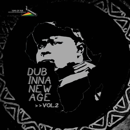 Dub Inna New Age, Vol. 2 by Suns of Dub