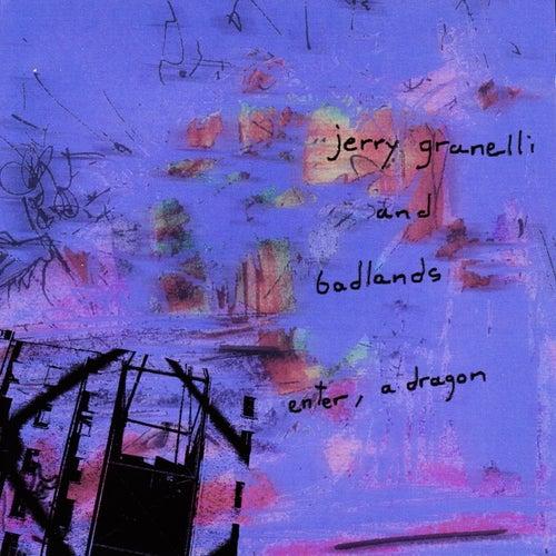 Enter, A Dragon von Jerry Granelli
