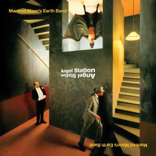 Angel Station von Manfred Mann
