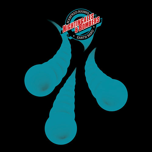 Nightingales & Bombers by Manfred Mann