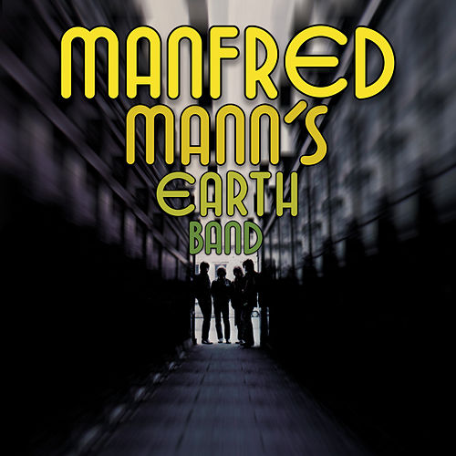 Manfred Mann's Earth Band de Manfred Mann