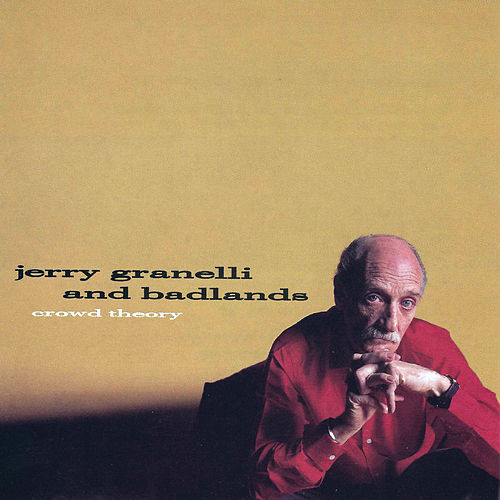 Crowd Theory von Jerry Granelli