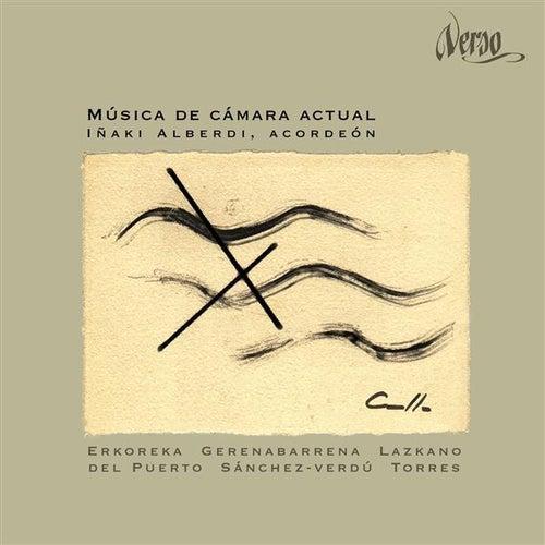 Chamber Music Today de Iñaki Alberdi