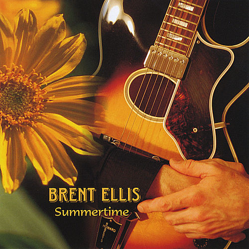 Summertime by Brent Ellis