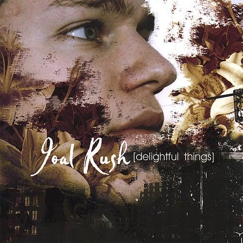 Delightful Things by Joal Rush