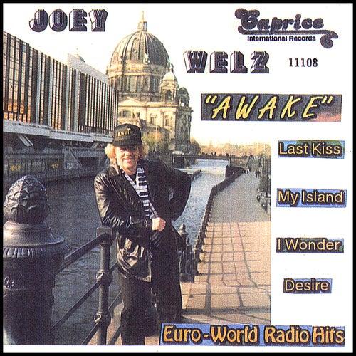A W a K E von Joey Welz