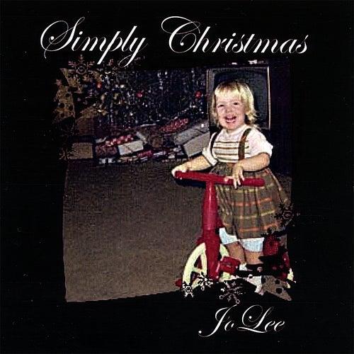 Simply Christmas de Jolee