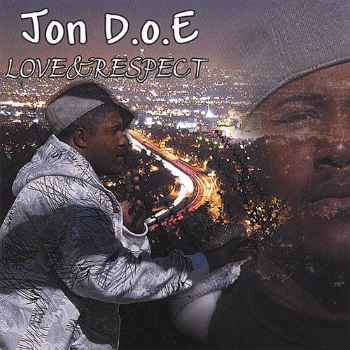 Love & Respect by Jon Doe