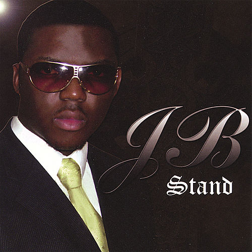 Stand Special Edition Version de JB