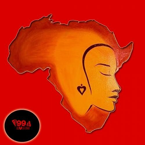 Africa Baila de Harvy Valencia