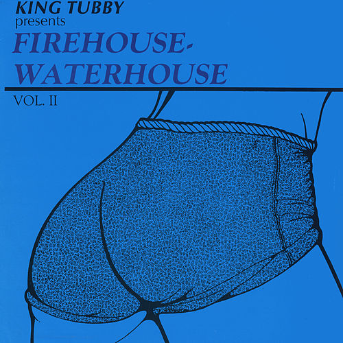 Firehouse Waterhouse, Vol. 2 de Various Artists