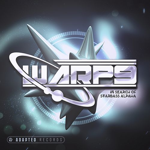 In Search Of StarBass Alpaha de Warp 9