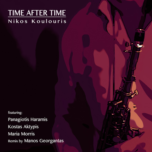 Time After Time by Nikos Koulouris