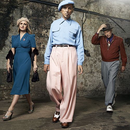 Let The Record Show: Dexys Do Irish and Country Soul (Deluxe Edition) von Dexys